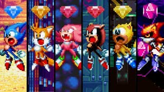 WHO IS THE REAL GOD NOW EXETIOR? Sonic exe N B  FINAL UPDATE 26/15