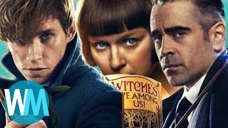 Download Top 10 Fantastic Beasts and Where to Find Them Facts Video