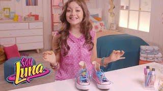 Download Zapatos personalizados | DIY | Soy Luna Video