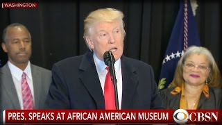 Download TRUMP JUST STOOD UP FOR EVERY JEW IN AMERICA WITH SPEECH THAT WILL SEND CHILLS DOWN YOUR SPINE Video