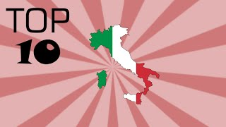 Download Top 10 Facts About Italy Video