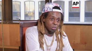 Download Lil Wayne stands by his 'no such thing as racism' comment. Video