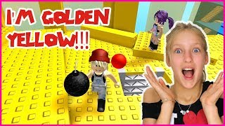 Download I'm The GOLDEN YELLOW WINNER! Video