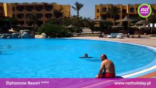 Download hotel Elphistone Resort 4* - EGIPT Marsa Alam - netholiday.pl Video