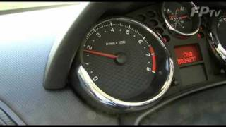 Download Peugeot 207 RC: essai de la version restylée 2009 Video