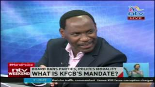 Download Interview: Is Ezekiel Mutua the Moral Police? Video