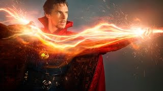 Download Doctor Strange ALL TRAILERS Video
