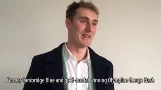 Download The new Cambridge University Boathouse Video