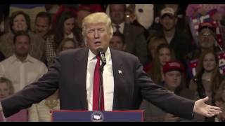 Download Donald Trump Mocks the 'Dishonest' Press for Downplaying His Chances in Anti-Media Rant 12/1/16 Video