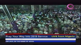 Download MFM 2018 End of The Year Service (HD) Video