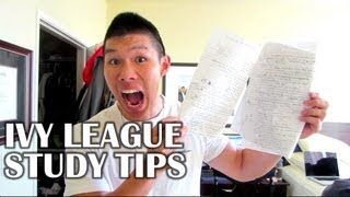 Download STUDY TIPS FROM AN IVY LEAGUE STUDENT - Life After College Vlog: Ep. 181 Video
