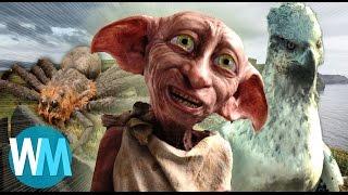 Download Top 10 Fantastic Harry Potter Creatures Video