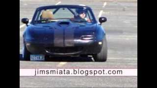 Download LS1 V8 Miata Conversion DIY Swap Complete Start to Finish Video Video