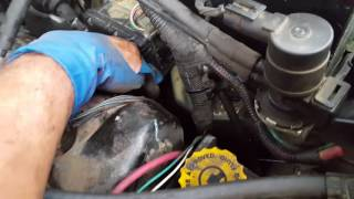 Download 03 Jeep Liberty Limited upper and lower ball joints Video