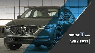 Download Why Buy? | 2017 Mazda CX-5 Review Video