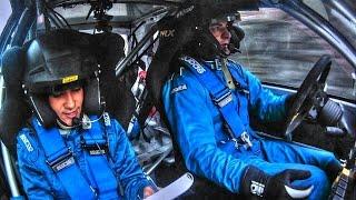 Download VIDEO RALLY CAMERA CAR 😱 UN PILOTA VERAMENTE INDEMONIATO😱 Video