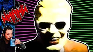 Download The Max Headroom Incident: Who Did It? - Tales From the Internet Video