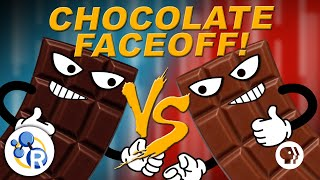 Download Milk Vs. Dark Chocolate: The Ultimate Showdown Video