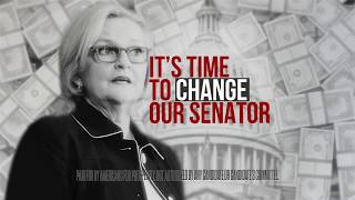 Download DC Changed Claire McCaskill Video