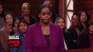 Download DIVORCE COURT Full Episode: Tyson vs Tyson Video