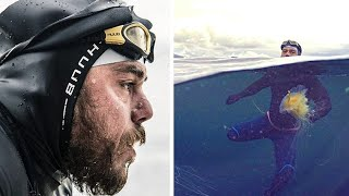 Download He Spent 157 Days Swimming in the Open Sea! Look What Has Become of Him Video