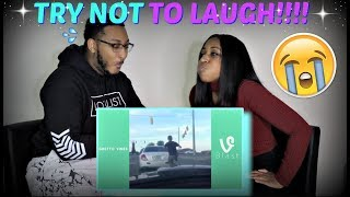 Download TRY NOT TO LAUGH (SEASON 2 EPISODE 7) LOSER GETS WET!!!!! Video