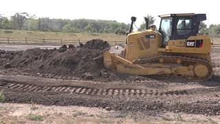 Download Testing the CAT D7E Bulldozer - video 4 of 4 Video