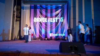 Download BUET Dance Fest 2015 Extract Video