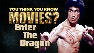 Download Enter The Dragon - You Think You Know Movies? Video