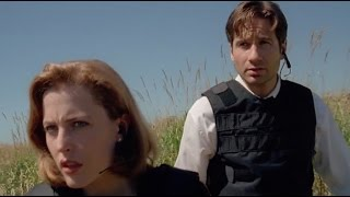 Download Top 10 X-Files Episodes Video