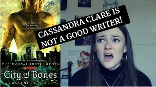 Download The Shadowhunter Books are Dreadful: Part 1 - Alleged Plagiarism and Characterisation Video