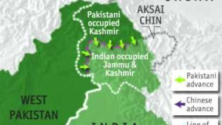 Download A history of the Kashmir conflict | The Economist Video
