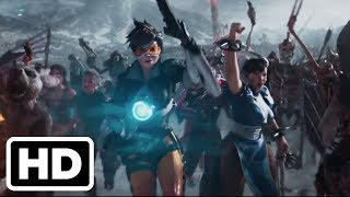 Download Ready Player One Trailer #2 (2018) Video
