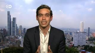 Download Colombia se convierte en miembro de la OCDE Video