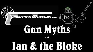 Download Four Annoying Gun Myths - with Bloke on the Range Video