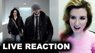 Download The Defenders Trailer REACTION Video