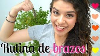 Download Como Adelgazar BRAZOS! (Tips+Rutina) ♡ Video