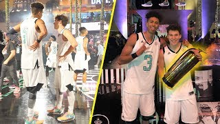 Download BIGGEST BASKETBALL MATCH OF MY LIFE!!! Video