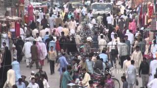 Download Islamabad - Capital city of Pakistan Video