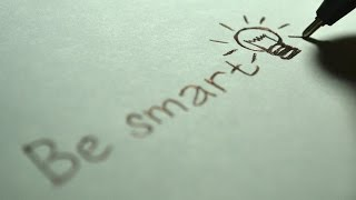 Download How To Be Smart: 10 Small Things If You Can Do Every Day to Get Smarter . Video