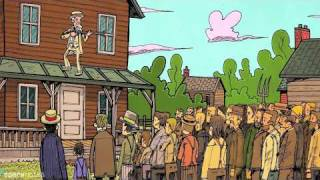 Download Video SparkNotes: Mark Twain's Adventures of Huckleberry Finn summary Video