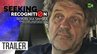Download Republika Srpska. Bosnian Serbs' unindependent state, stuck in Western-imposed limbo (Trailer) Video
