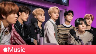 Download NCT 127: Touring, Favorite Tracks and Artist Inspirations | Beats 1 | Apple Music Video