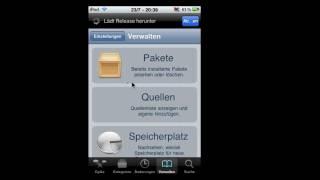 Download iPhone/iPod Touch als USB Stick | Kostenlos ! Ohne iTunes | Deutsch/German Video