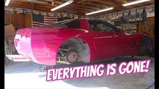Download Can I Un-Ruin This Car? | #RIPWHOREVETTE Video