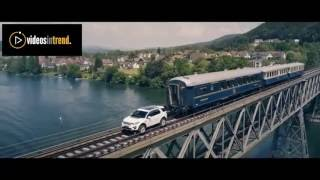 Download This Tata's SUV Pulls 100-tonne Train for Almost 10 Kilometers Video