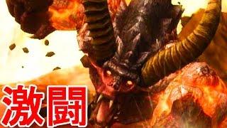 Download 【MHF-G実況】超激闘!『ヴォージャン』【始種】【初見シリーズ】【MHF】 Video