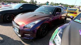 Download CARS AND COFFEE 7-14-2019 Video