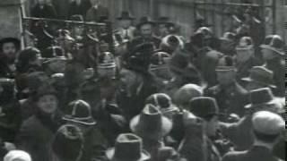 Download Wedding of the Daughter of Rabbi Chaim Elazar Shapira in Munkács, 15.03.1933 Video