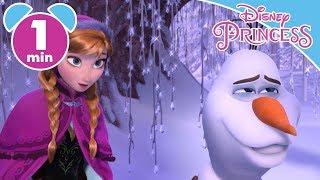 Download Disney Princess - Frozen - I migliori momenti #3 Video